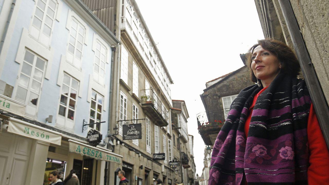 Proyecto Tabacalera Gijón puzle.El colectivo LGBT en Rusia, honra la memoria de Yelena Grigórieva