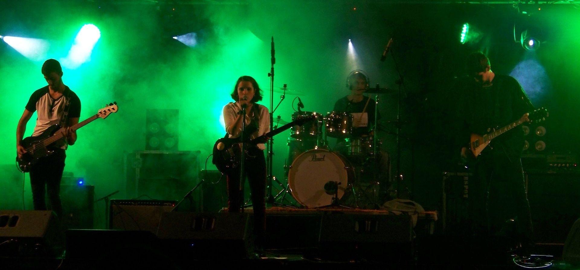 Festival Rockanroleiros 2019