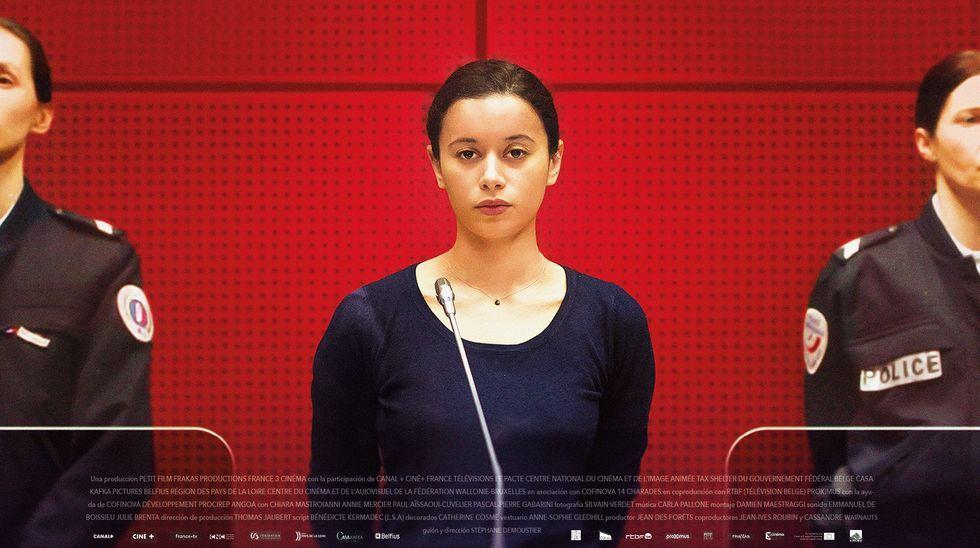 Los Codex Cinema estrenan «A moza do brazalete»