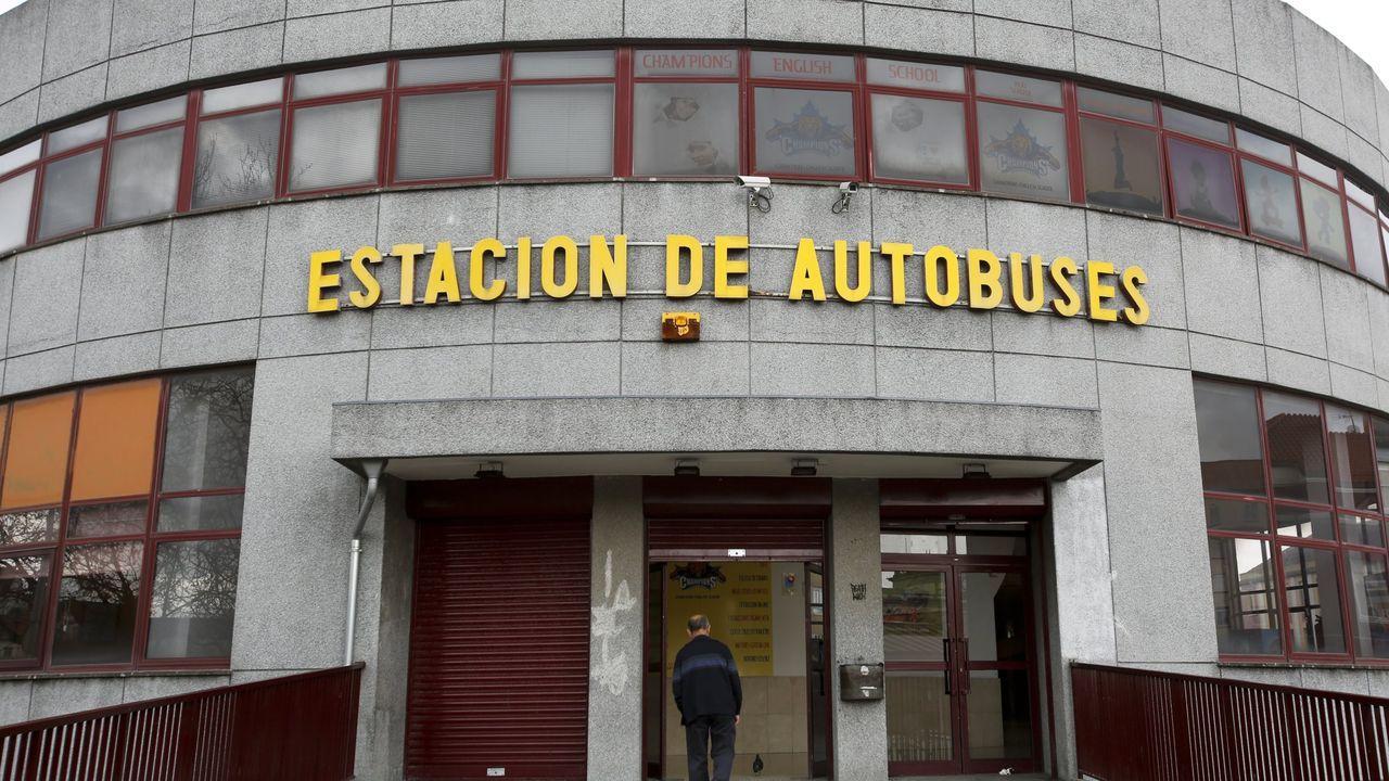 Granizada en Gijón.Bolsas de caracoles