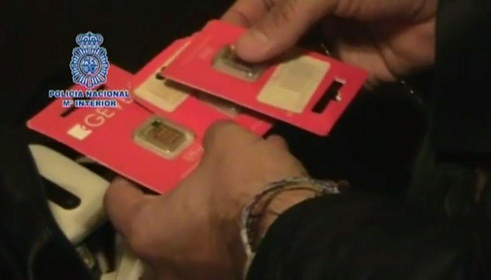 Tres detenidos por vender medicamentos gástricos para provocar abortos