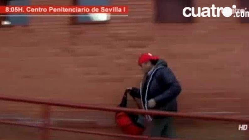 Julián Muñoz pide perdón a Marbella
