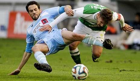 Dalmau mantendrá su rol de revulsivo en el segundo tiempo, un papel que le está dando un buen resultado al equipo.