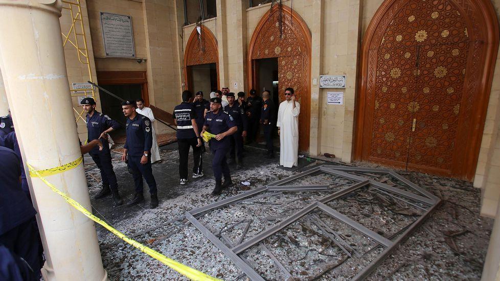 El atentado se produce en pleno Ramadán, el mes santo del ayuno para los musulmanes