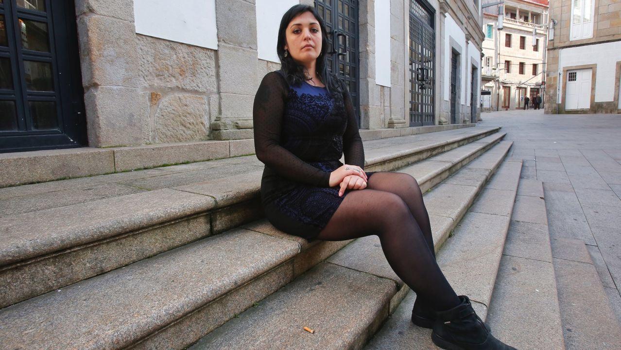 Así se produjo el mayor decomiso de heroína desde 2017.Arancha González Laya, ministra de Asuntos Exteriores