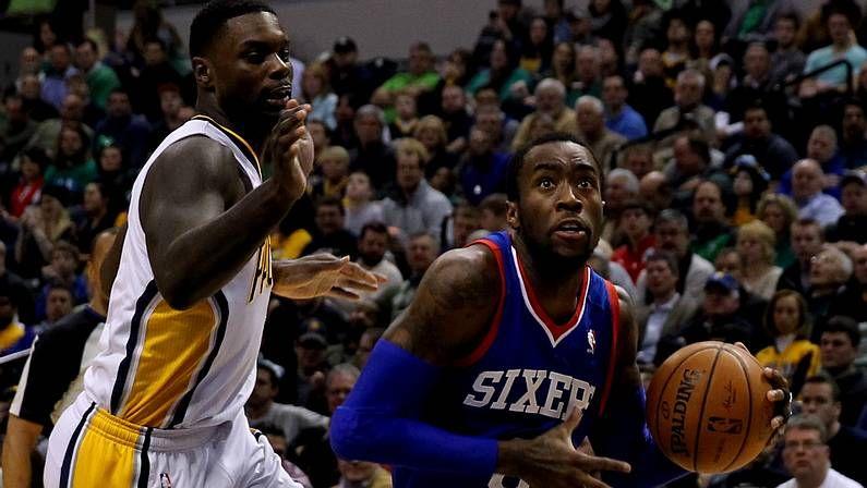 La lesión de LeBron James, en imágenes.Los jugadores de los Clippers, con la ropa del revés