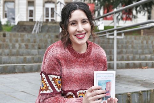 Os Resentidos, novo disco despois de 28 anos.Arancha Nogueira será una de las participantes con una presentación