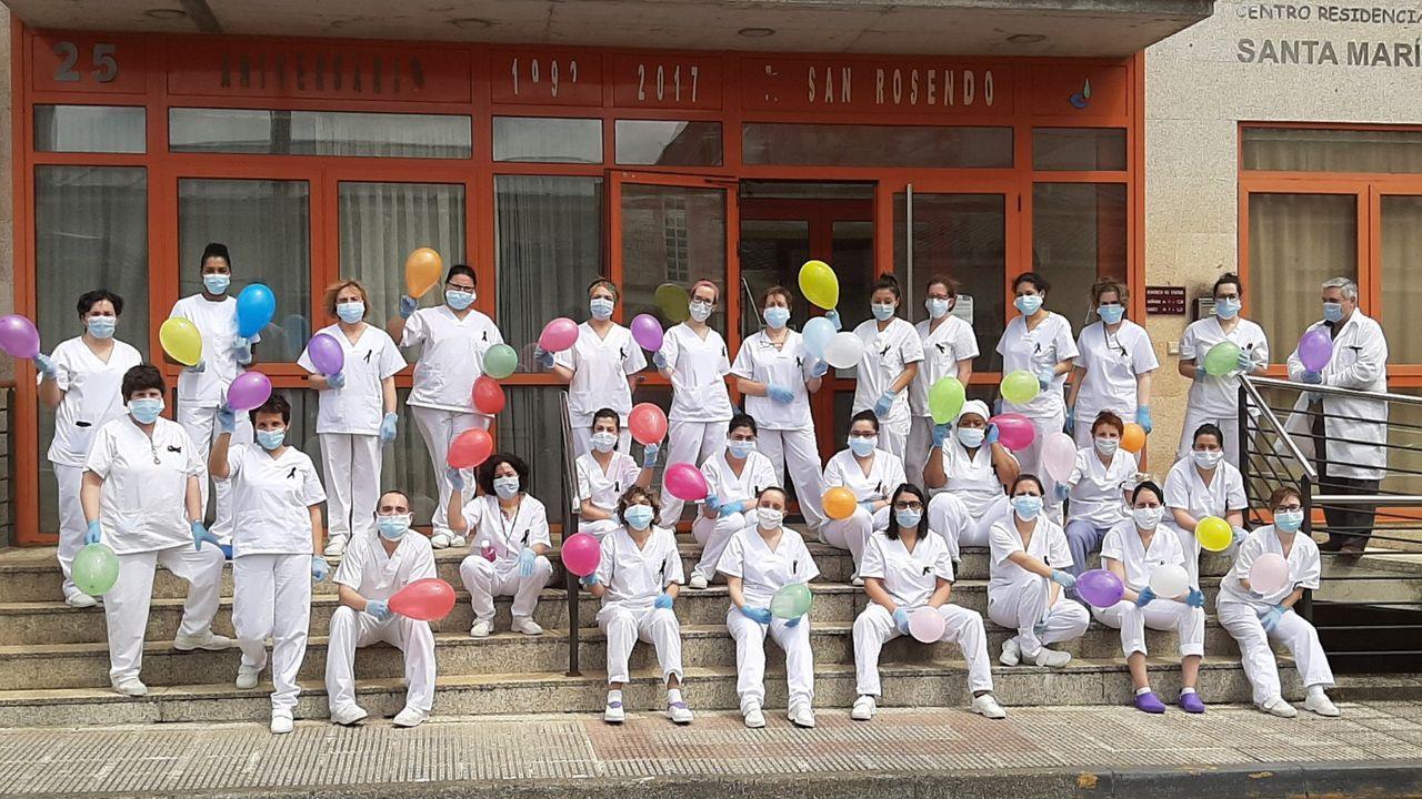 Cientos de empleados de la hostelería y el comercio, inactivos por la pandemia desde el 14 de marzo, no figuran en las listas del paro si las empresas se han acogido a ERTE