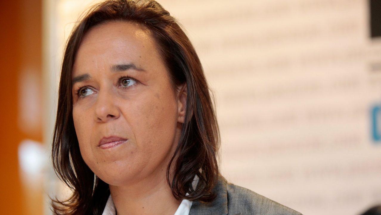 Esperanza Peñalosa (PP)
