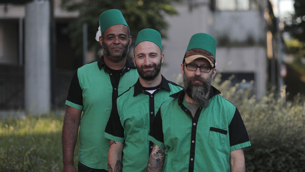 Se puede disfrutar de los eventos siendo sostenible.A banda Malasömbra tomará parte na «batalla de grupos» que se celebrará en Pantón o 13 de xullo