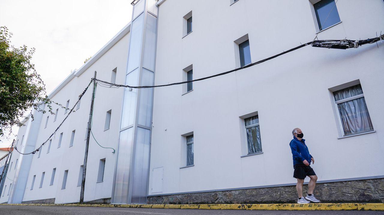 El Concello de Noia tiene pendiente un expediente de crédito para pagar facturas de la obra de construcción del Museo do Mar