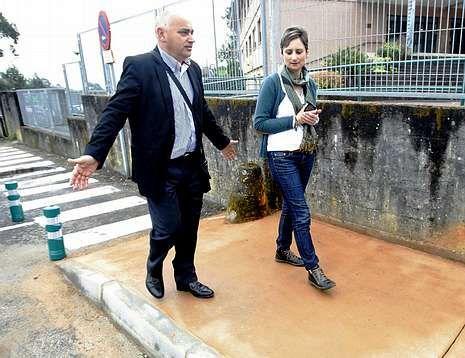 Agustín Fernández tiene por delante unas primarias ante las que se perfila como favorito.