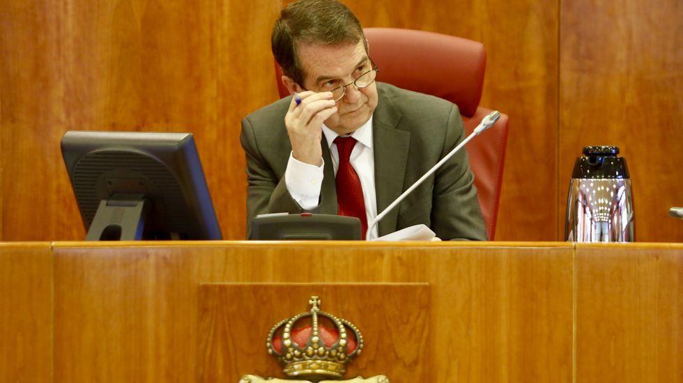 El pleno aprueba los presupuestos de Vigo