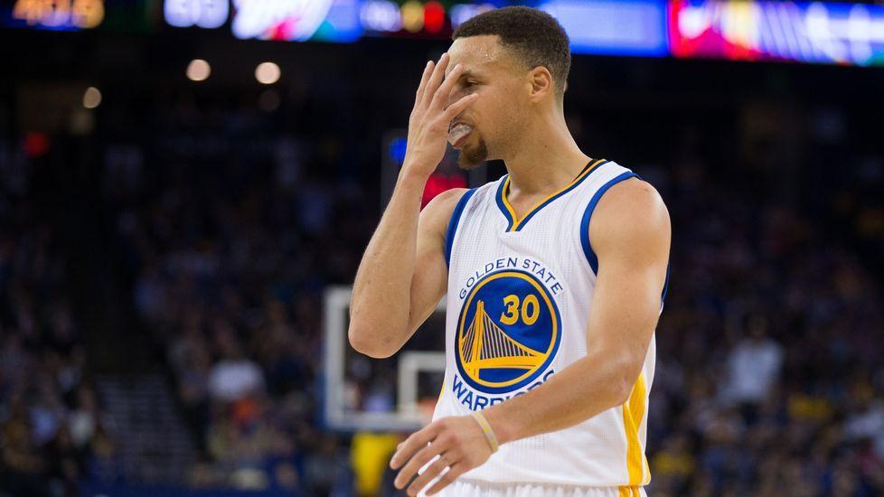Warriors 125-107 Pelicans