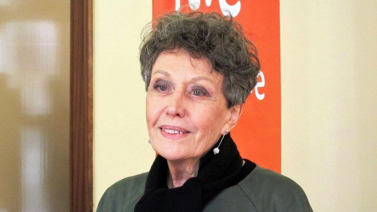 Rosa María Mateo es administradora provisional única de RTVE desde el 2018