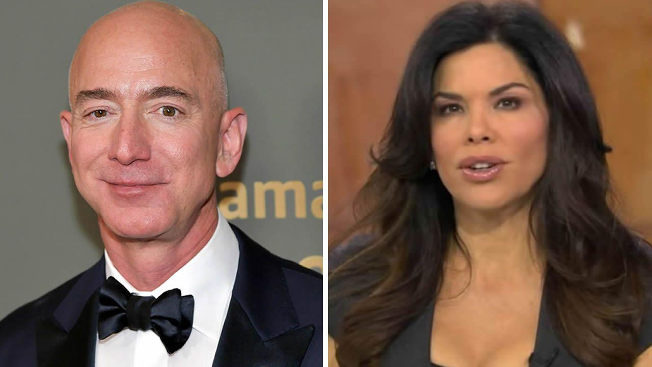 En tan solo 48 horas la vida privada de la persona más rica del mundo pasó a ser de dominio público al revelarse conversaciones de Jeff Bezos con su amante secreta, Lauren Sánchez