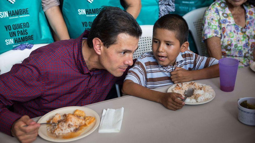 México se une para recordar a los estudiantes
