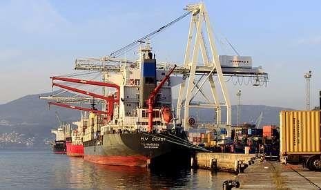 El nuevo Convenio sobre Trabajo Marítimo regula las condiciones laborales de los trabajadores del sector, salvo el pesquero.