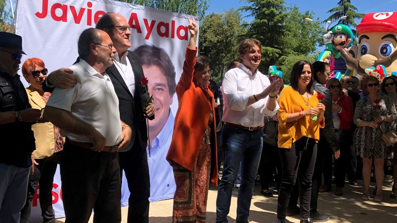 Pablo Iglesias, convencido de que formará gobierno con el PSOE
