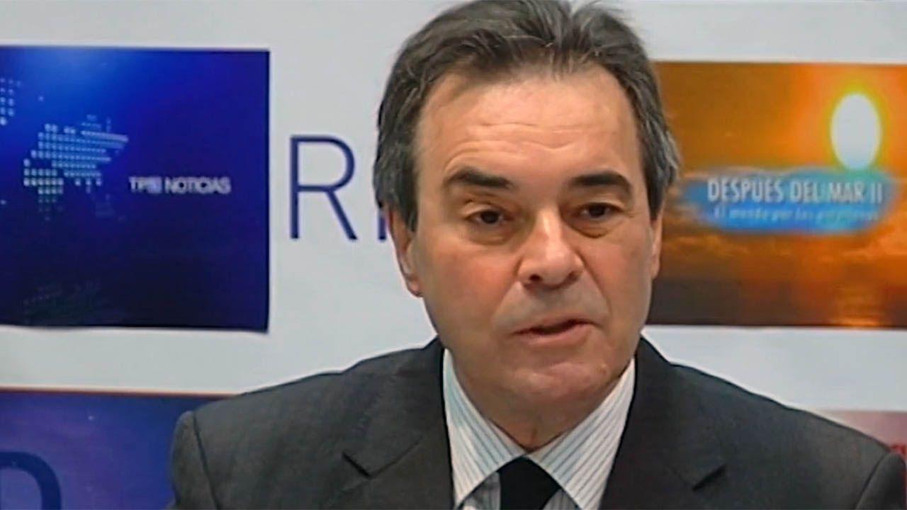 José Ramón Pérez Ornia