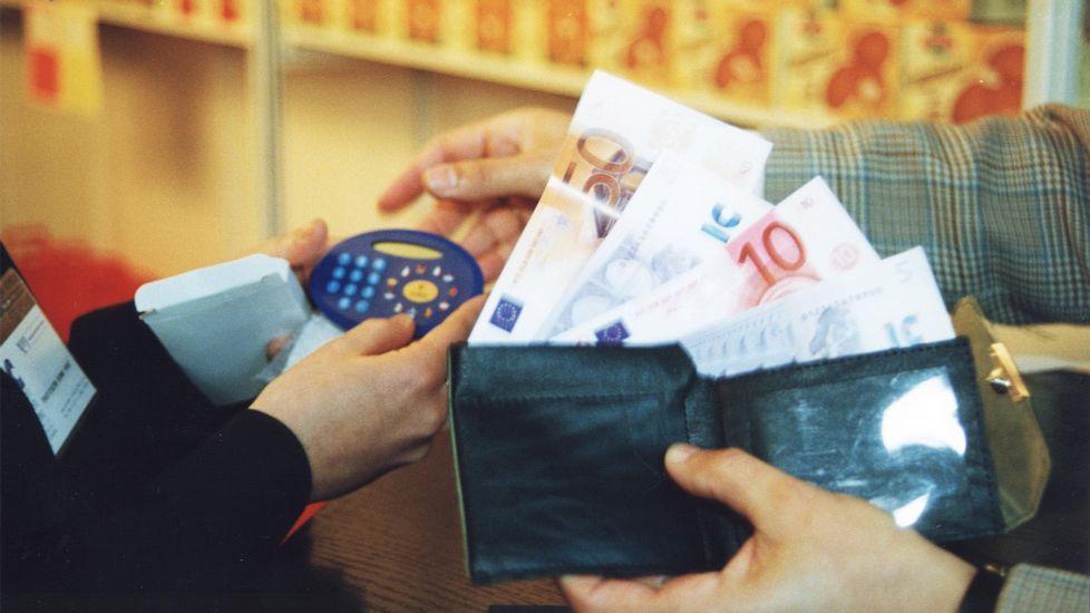 Hacienda acusa a Rato de defraudar 6,8 millones