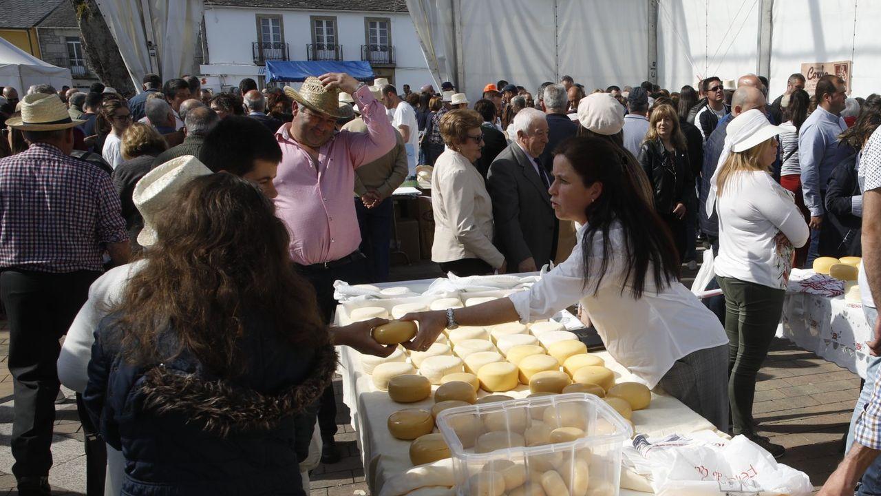 En compraenfriol.com, ya está presente el queso como producto destacado