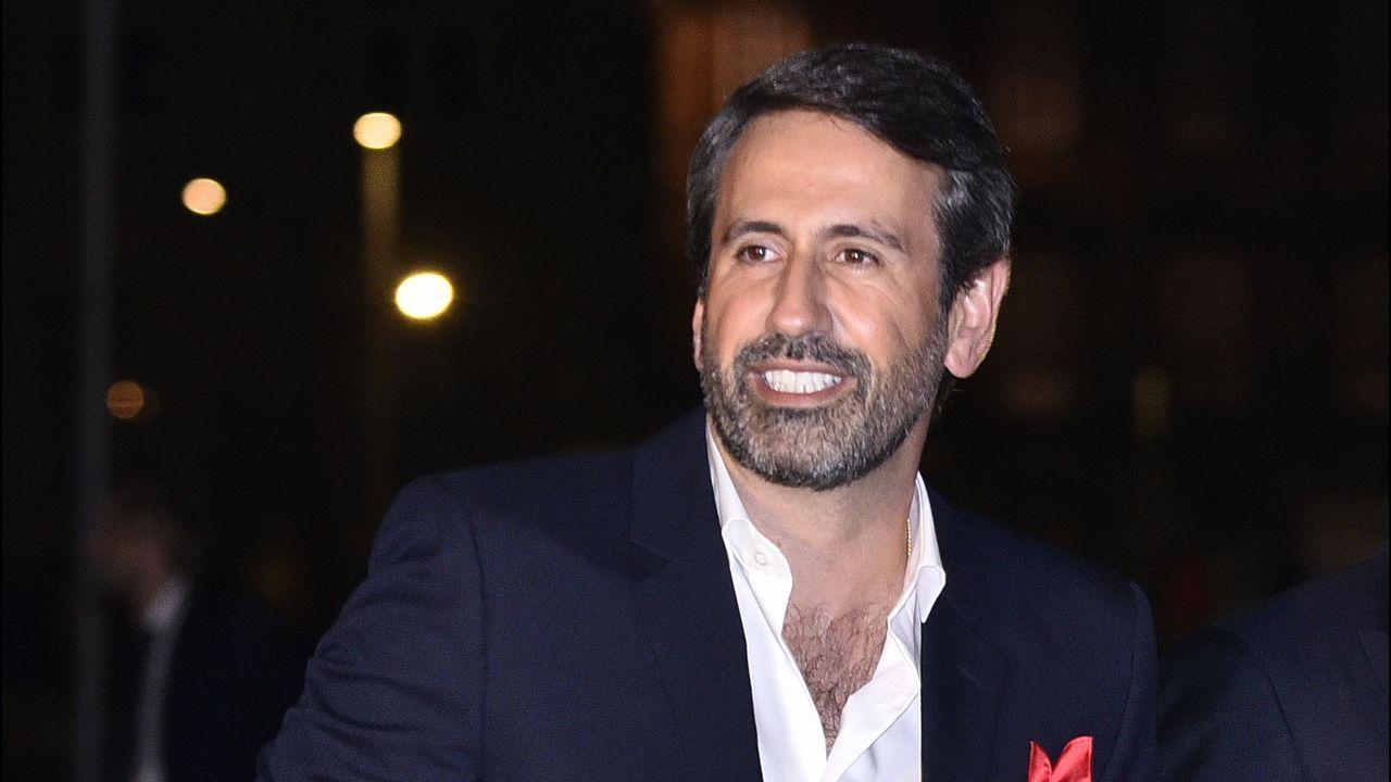 El productor de cine  Iker Monfort