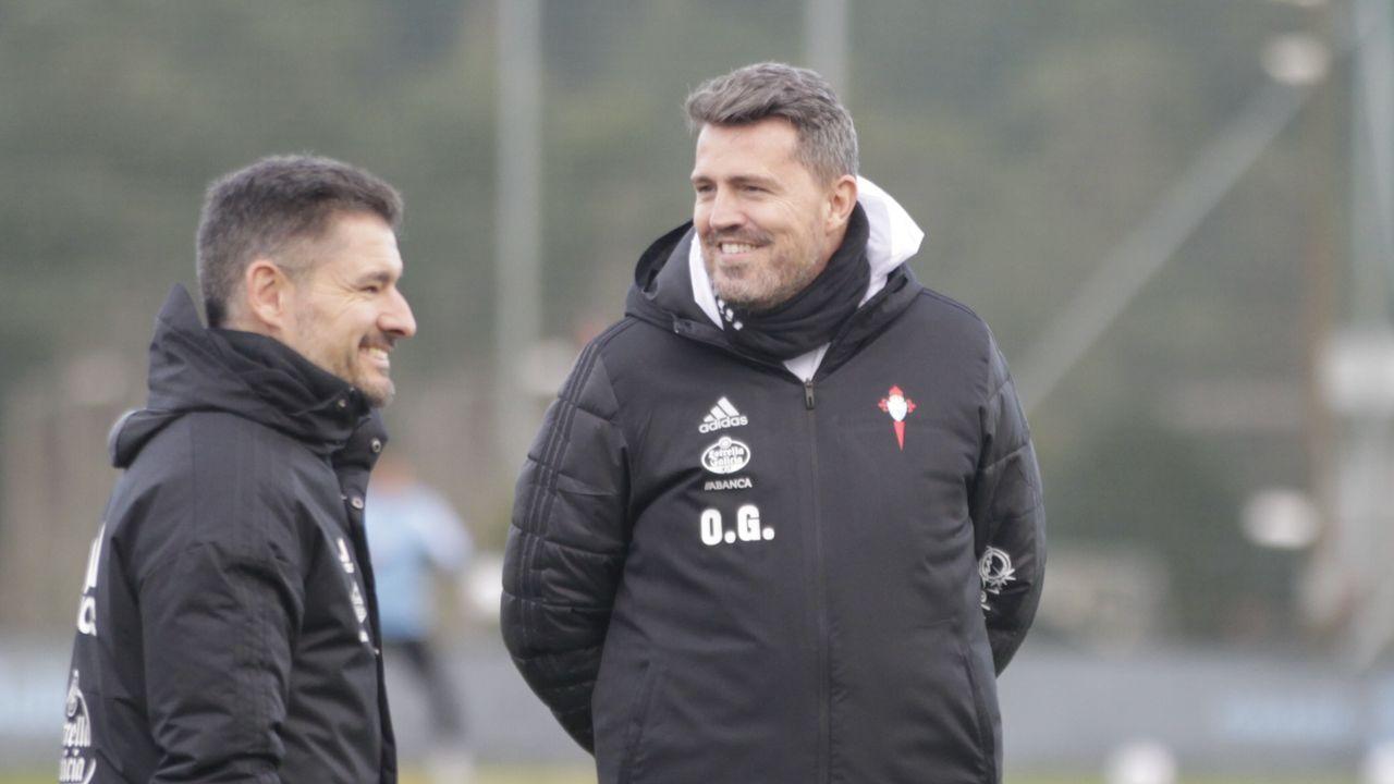«Pasar en Copa sería un refuerzo positivo»