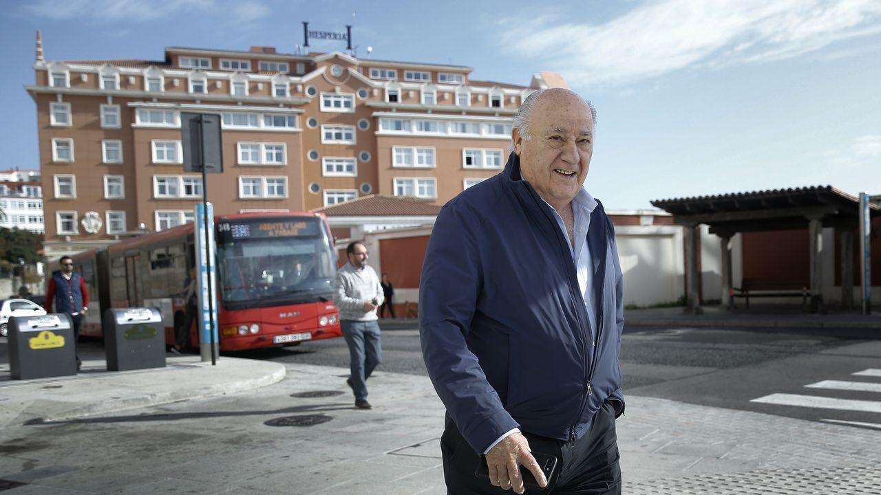Ciudadano Ortega, un paseo por el Parrote