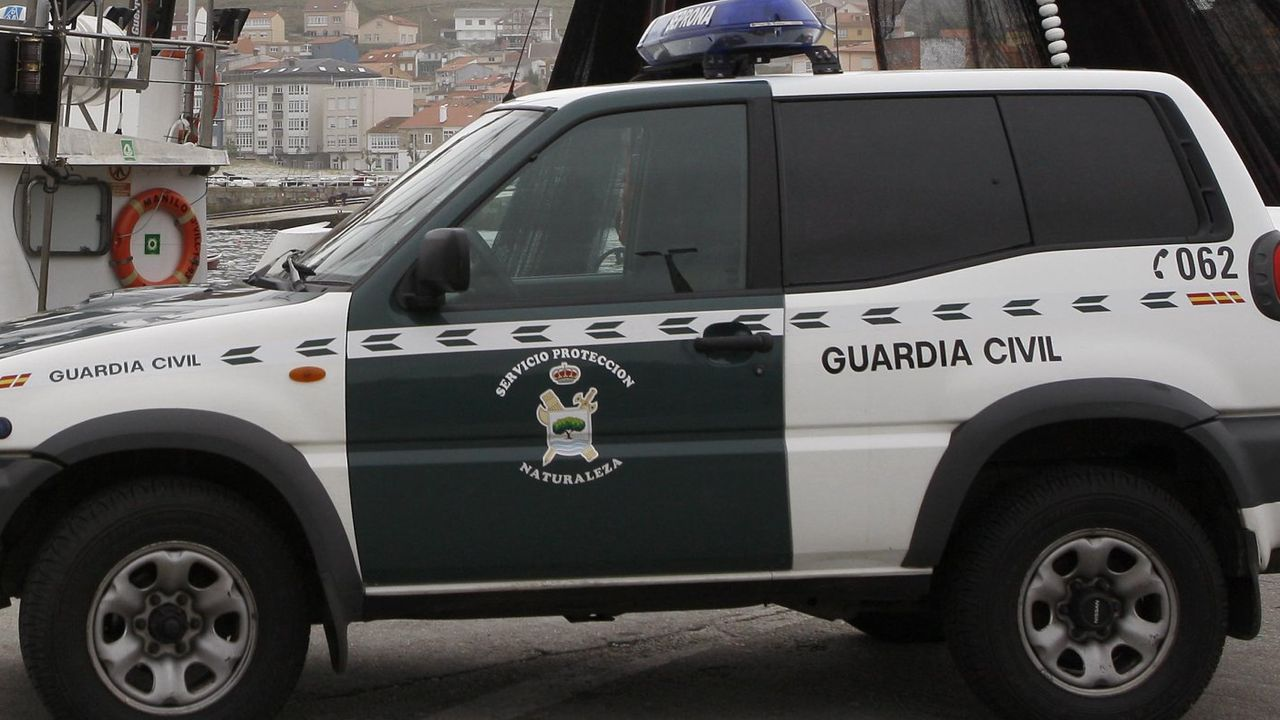 Charla sobre alcohol y droga de la DGT en Ourense