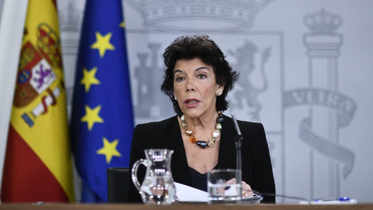 El Ejecutivo reconoce a Unidas Podemos como «acompañante preferente» aunque hablará «con todas las fuerzas del hemiciclo»