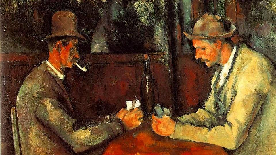 Las diez obras de arte más caras de la historia