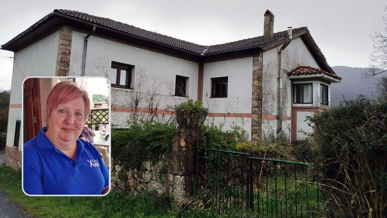 Feijoo traslada al papa la «invitación formal» para visitar Galicia en el 2022.Mar Martino, afectada por el alquiler fraudulento de la casa parroquial de Coya, en Piloña