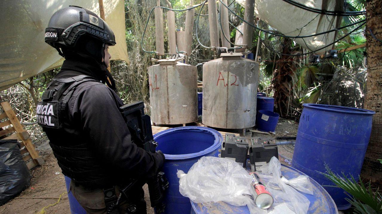 Norma Sarabia investigaba sobre los cárteles de la droga en México