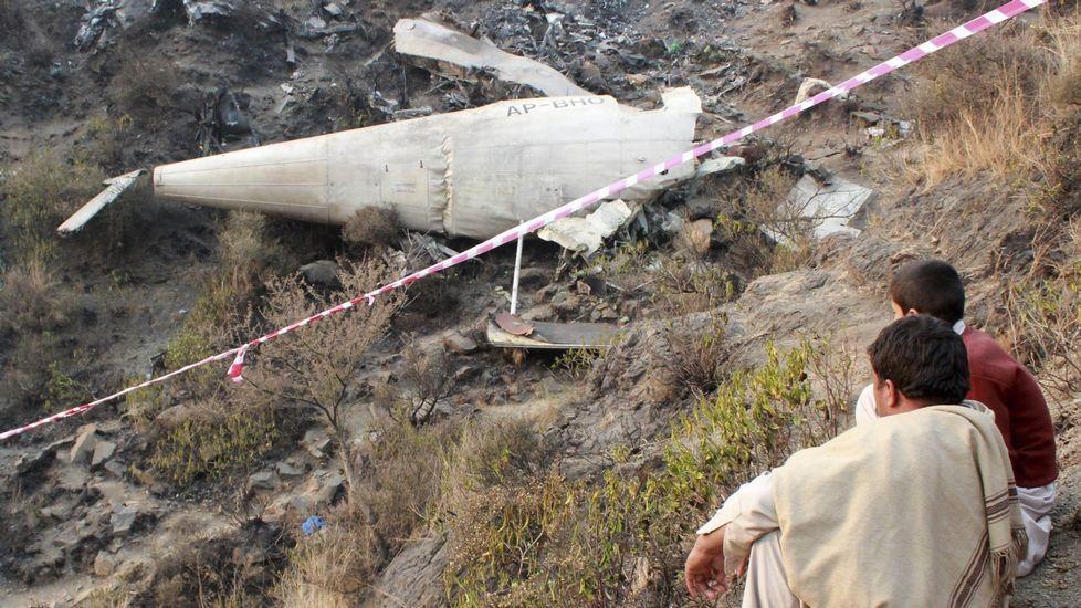 Accidente del Yak-42