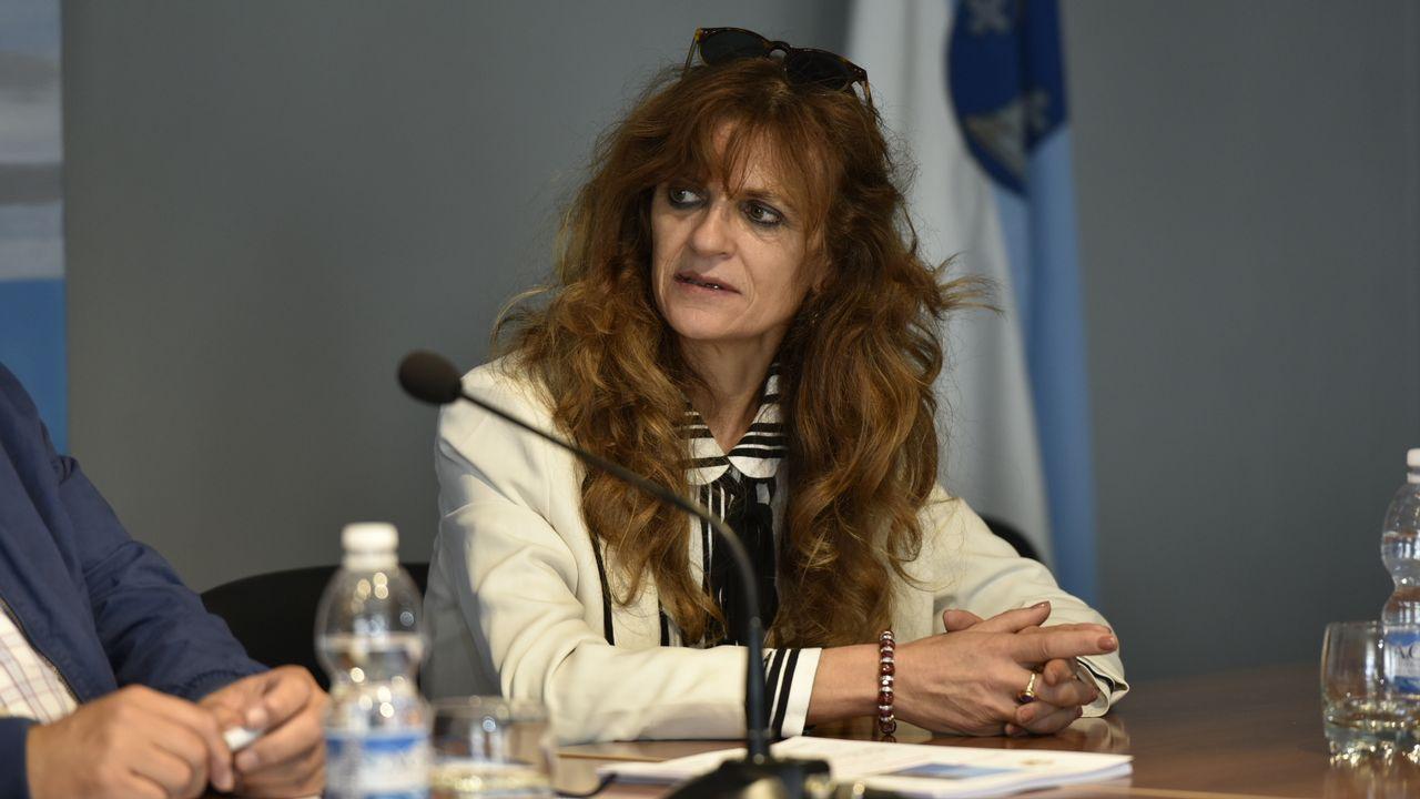 Un paso adelante hacia la normalización en A Silva