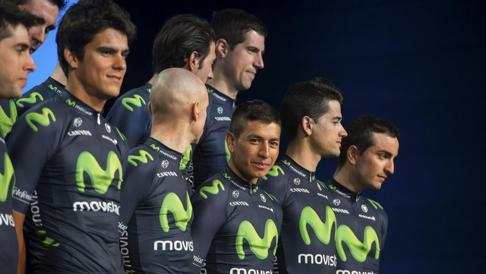El Tour pedalea hacia su estreno holandés