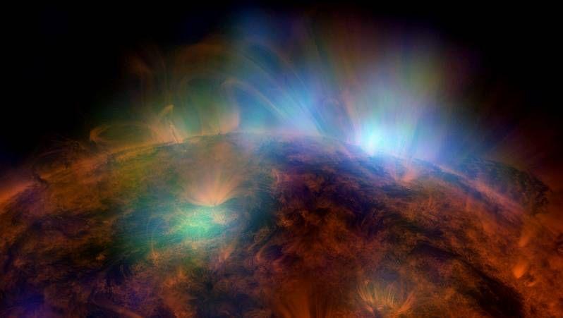 Nuevas imágenes del planeta enano Ceres