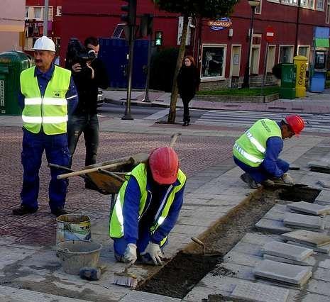 El fomento del empleo, un objetivo en el presupuesto municipal.