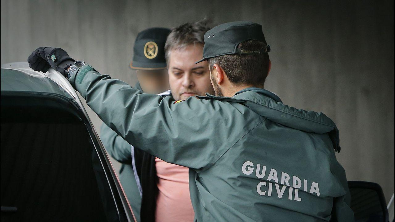cÁRCEL DE tEIXEIRO