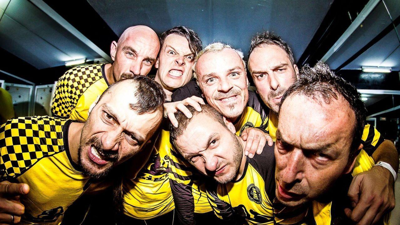La banda Dubioza Kolektiv, de Bosnia, encabeza el cartel del Armadiña