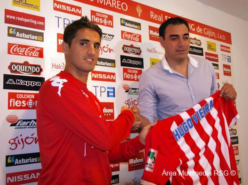 Hugo Vieira y Raúl Lozano