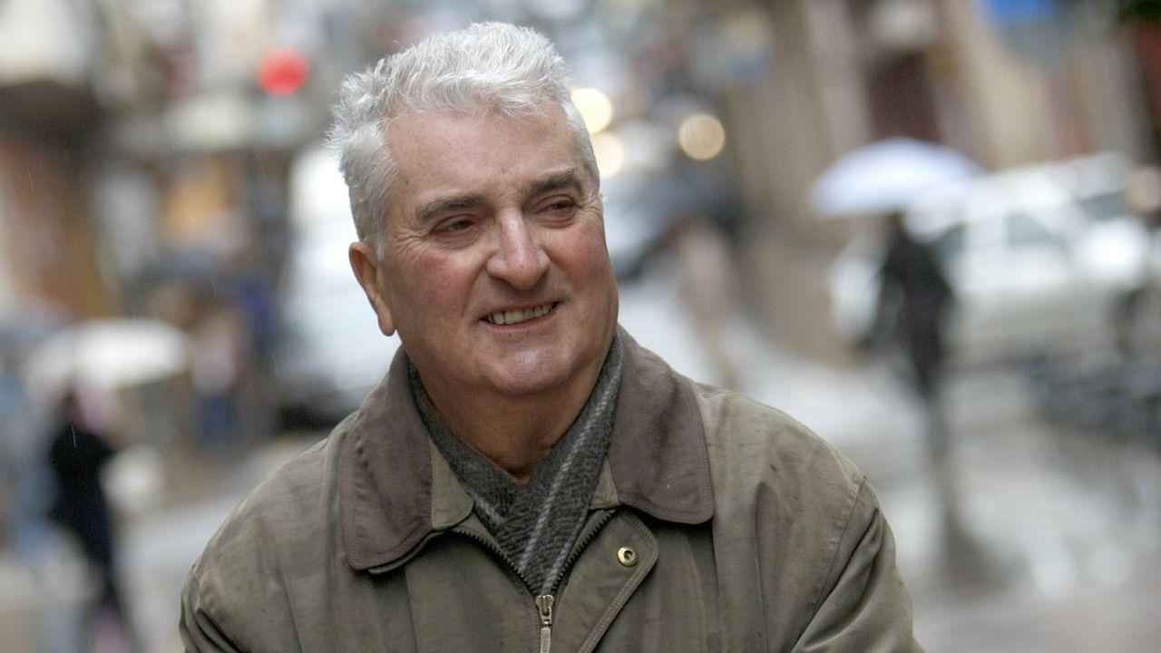 Manuel Carvalho, profesor y director de Público