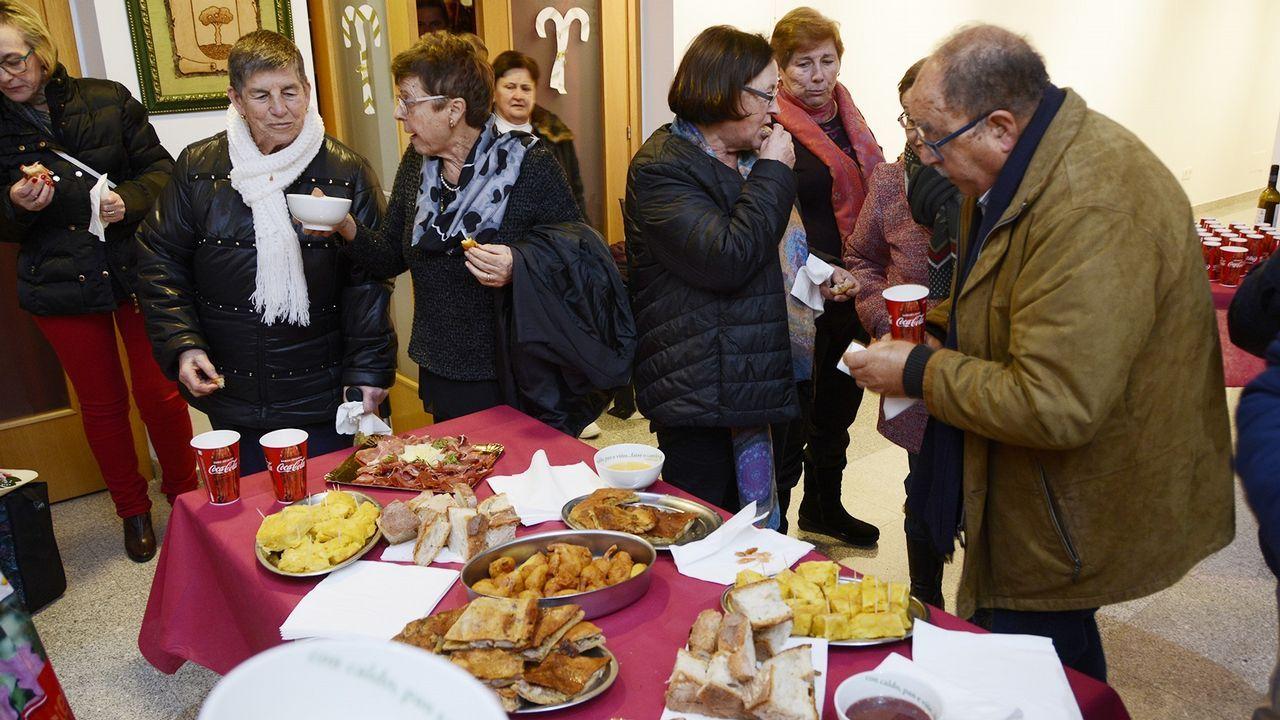 Galicia celebra los 25 años de la reinvención del Camino