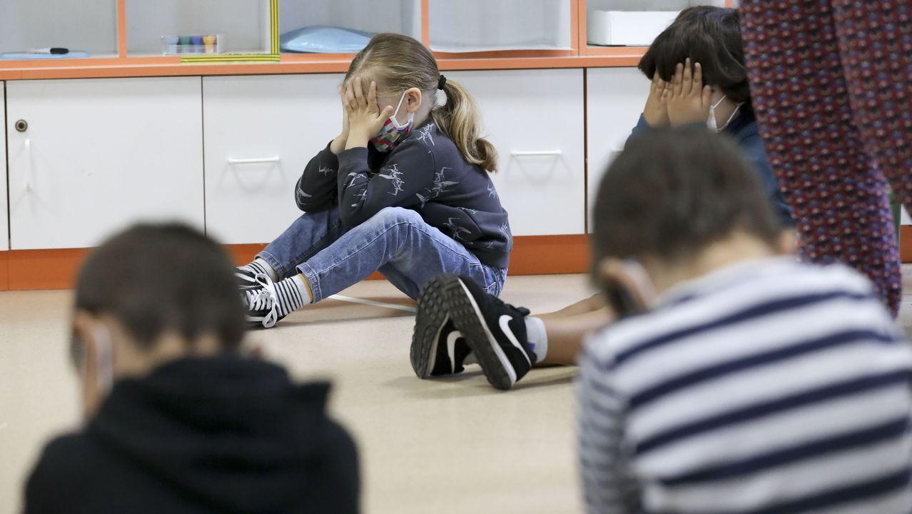 El inicio de las clases podría estar relacionado con el aumento de casos en menores