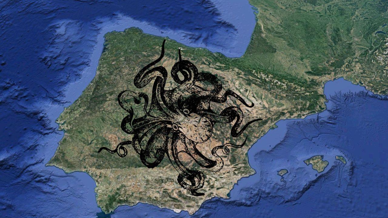 El Big Data de la movilidad en Asturias