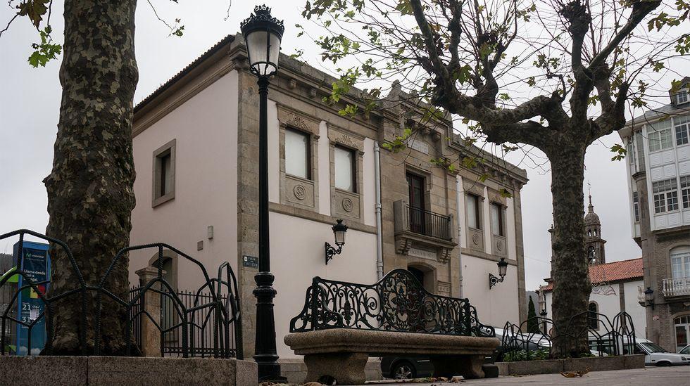 El Museo Fernando Blanco