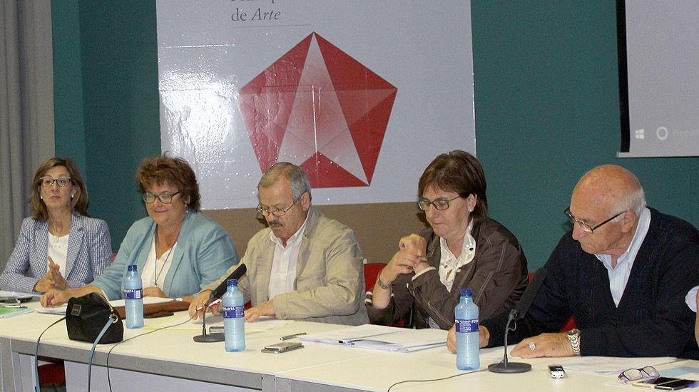 La consejera de Servicios y Derechos Sociales, Pilar Varela, preside el Consejo de Personas Mayores.La consejera de Servicios y Derechos Sociales, Pilar Varela, preside el Consejo de Personas Mayores