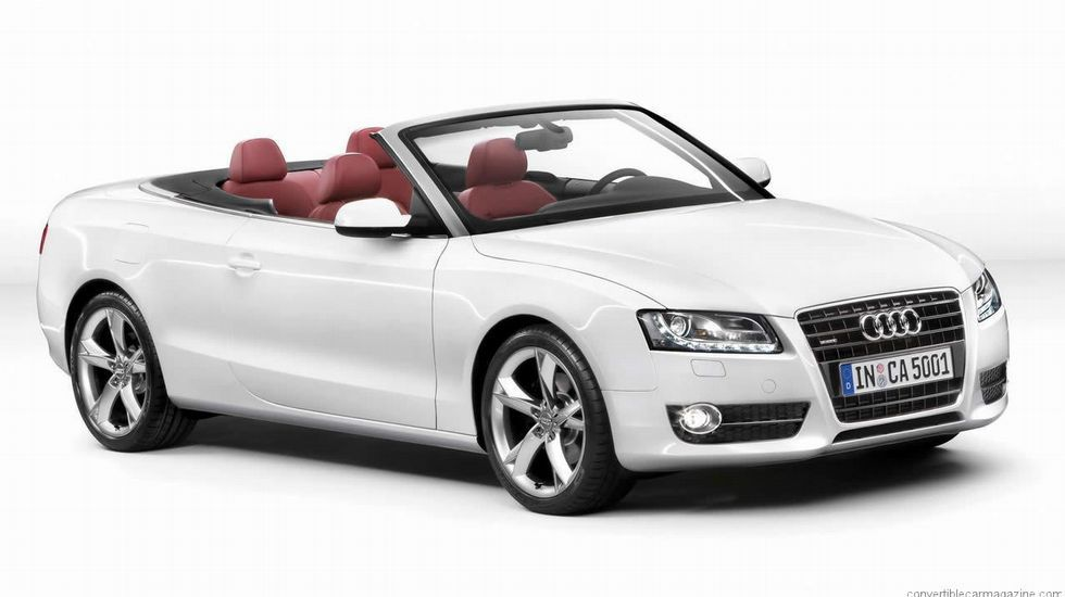 Audi A4, A5, A5 Cabriolet: Riesgo de incendio. Para los matriculados entre 2011 y 2013. Posible fuga de combustible en el sistema de inyección. Afecta también al A6, A7, A8, Q7 y Q5.