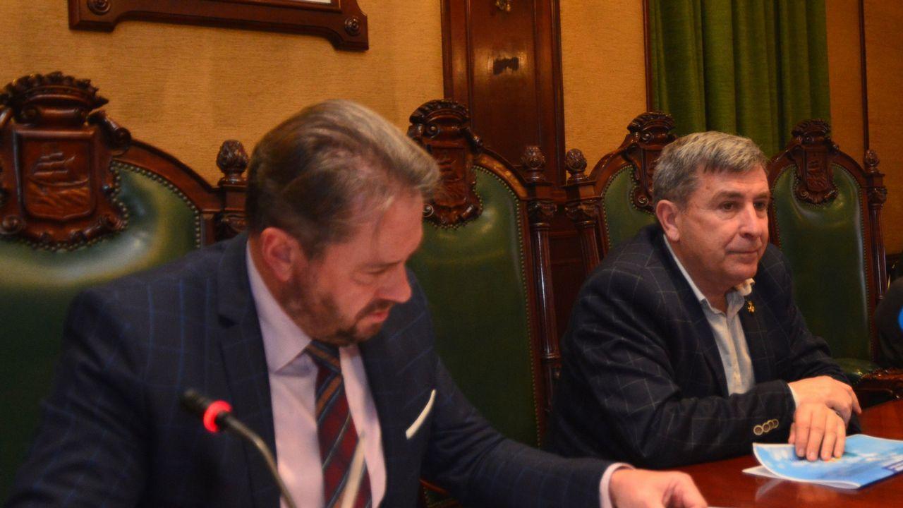 Juan Antonio Anquela en El Requexón